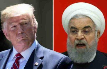 PANIKA U TEHERANU: Iranski diplomata izgovorio je ono čega su se najviše plašili, ovo je velika pobjeda Donalda Trumpa…