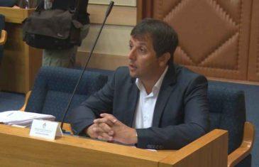 """VUKANOVIĆ OGOLIO DODIKA: """"Dogovorena predstava koju je Dodik napravio jer nije dobio trećeg ministra, KADROVE U CENTRALNOJ BANCI BiH I…"""""""