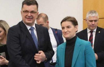 Tegeltija rekao da BiH u ovom trenutku neće zatvarati granice, pa odgovorio šta misli o potezu Srbije: Nadam se da će razumjeti…