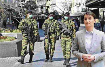Policijski čas ako penzioneri izađu iz kuće: Kazna za izlazak 1300 eura! Premijerka najavila najoštrije mjere!