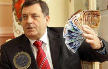 "STIGAO ODGOVOR DODIKU IZ CENTRALNE BANKE BiH: ""Bankarski sistem u zemlji likvidan i ne postoji trenutno potreba za…"""