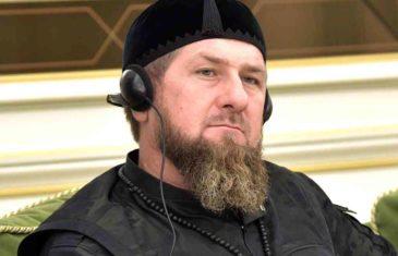 """""""Nemojte žuriti sa umiranjem, ionako ćete umrijeti"""" – čečenski lider Kadirov apelira na javnost da prestane da paniči zbog koronavirusa"""