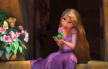 """Je li Disney predvidio koronavirus, krije li film """"Tangled"""" neke tajne?"""