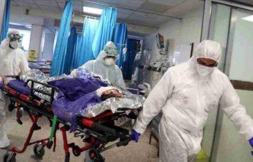 NAJTEŽI DAN U TURSKOJ: Još 12 umrlih od koronavirusa, broj novozaraženih skočio sa 277 na 947…