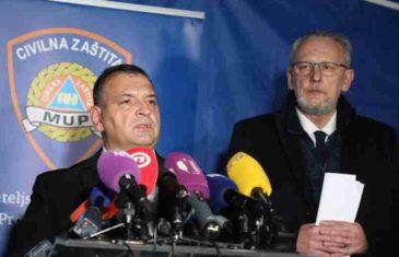 """HRVATSKI MINISTAR BEROŠ IMA JAKO LOŠE VIJESTI: """"Sada imamo 418 zaraženih, zaraženi su i vojnici…"""""""