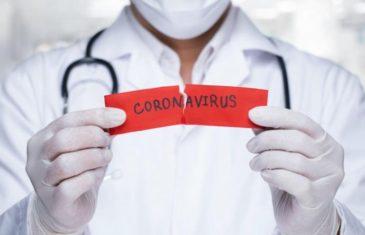 IZBJEGAVAJTE OVU HRANU DOK TRAJE EPIDEMIJA KORONA VIRUSA: Od ovih namirnica virus jača