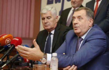 PROFESOR SLAVO KUKIĆ OTKRIO: Ovo su dva razloga zbog kojih Dodik i Čović napadaju CIK