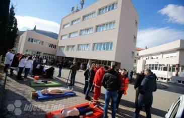 STOP SVIM AKTIVNOSTIMA: Dom zdravlja Mostar uputio apel da se Mostar stavi u karantenu!