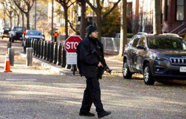 KORONA VIRUS KAO BIOLOŠKO ORUŽJE U RUKAMA TERORISTA?! Vašington hitno izdao upozorenje, jačaju se sistemi ODBRANE