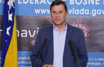 """PREMIJER NOVALIĆ SE POHVALIO: """"Dobili smo priznanje Svjetske zdravstvene organizacije """"!"""