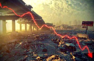 ČUDNO UPOZORENJE POZNATOG ANALITIČARA: Ovde će uskoro sve propasti a onda će Kinezi izvršiti invaziju