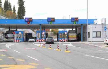 UPOZORENJE VOZAČIMA: Na ovim bh. graničnim prijelazima kontrola putnika i robe je rigorozna, na drugu stranu granice mogu samo…