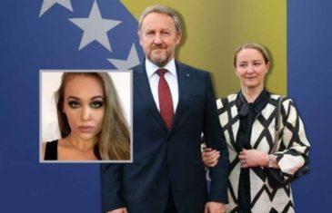 IZETBEGOVIĆ UDAJE KĆERKU JEDINICU: Svadba krajem juna, dolazi turski predsjednik Erdogan!