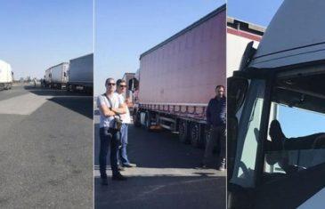'Da je sve u redu već bih ganjao ženske u Bosni': Kroz Hrvatsku samo u konvoju pod pratnjom policije…