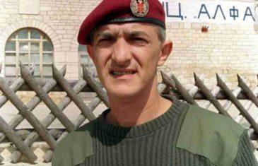 GDJE ĆE SAD RATNI ZLOČINAC: Kapetan Dragan pušten iz zatvora i protjeran iz Hrvatske