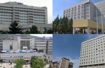 'Svima je jasno da će zdravstveni sistem u BiH kolabirati pod naletom korone': Pandemija razotkrila nesposobnost nacionalista