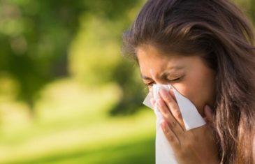 OVO MORATE DA ZNATE AKO KAŠLJETE ILI KIŠETE: Može da bude korona, ali i grip, prehlada… EVO KOJE SU RAZLIKE