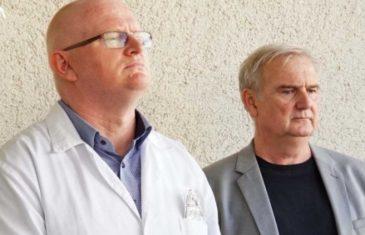 'Mostar i Konjic su dva odvojena žarišta': Otkriven nulti pacijent u Konjicu, riječ je o državljaninu Srbije