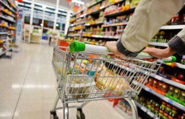 Hoće li ipak početi poskupljenja?! Nemoguće je održati cijene u visini onih od 5. marta, trgovci neće izdržati!