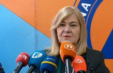 MOGAO BITI I VESKO DRLJAČA: Tri puna dana Jelka Milićević na dnevni red zasjedanja nije stavljala tačku…
