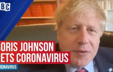 DŽONSON NA RESPIRATORU, STANJE KRITIČNO! Ovaj čovjek preuzima Britaniju!