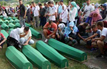 OVO JE SRAMOTNO: Dodikova Komisija za negiranje genocida traži podatke od Memorijalnog centra Potočari…