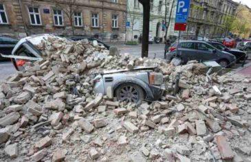"""ROĐENA SARAJKA RENATA GALIĆ IZ ZAGREBAČKE DRAME ZA """"SLOBODNU BOSNU"""": """"Ovo je užas, centar grada je nastradao, uzeli smo rukavice i maske i sjeli u auto…"""""""