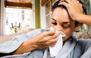 Dileme koje muče građane: Da li imam koronavirus ako mi curi nos?