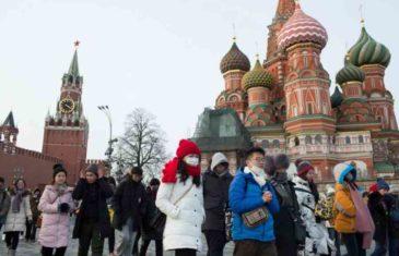 BRUKA JE ISPLIVALA NA VIDJELO: Otkriveno kako to da Rusija sa 146 miliona stanovnika ima manje zaraženih od Luksemburga!