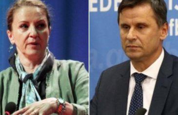 U Krajini ogorčeni na Sebiju Izetbegović i Fadila Novalića: Sarajevo odbija da primi oboljelog od koronavirusa!