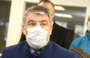 ALEN ŠERANIĆ IMA LOŠE VIJESTI: U Republici Srpskoj potvrđeno 7 novih slučajeva zaraze koronavirusom, među njima je i jedan doktor…