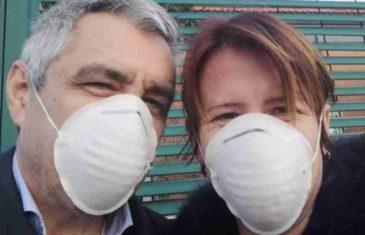 "AMBASADOR BOSNE I HERCEGOVINE IZ PAKLA ITALIJE: ""Zdravstveni sistem pred krahom, svaki dan čekamo…"""