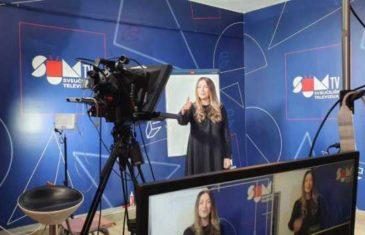 BiH dobija Sveučilišnu televiziju: Užurbano se radi na izgradnji dva nova studija, čeka se 11 novih kamera…