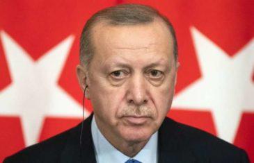 Erdogan najavio obračun s ISIL-om na sjeveru Sirije: Kap je…