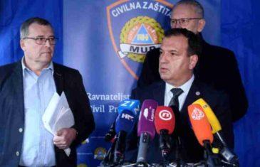 """NAJTEŽI DAN U HRVATSKOJ, POTVRĐENA PRVA SMRT: """"Približavamo se brojki 100…"""""""