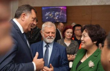 NOVI SKANDAL TRESE REPUBLIKU SRPSKU: Vuku Hamoviću namještena koncesija za solarnu elektranu u Bileći…!?