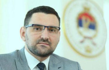 Ministar zaražen u kafiću: Svi iz Vlade RS koji su bili u kontaktu sa Klokićem testirani na virus