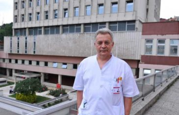 SAZNAJEMO: Opća bolnica u Sarajevu postaje urgentni centar za borbu protiv koronavirusa…
