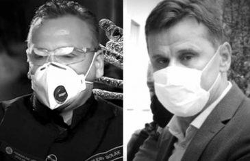 SVI SUMNJIVI POSLOVI SOLAKA I NOVALIĆA: Sada im maske kriju prava lica