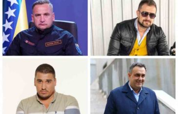 """""""SLOBODNA BOSNA"""" OTKRIVA: Ko stoji iza Fahrudina Solaka i kako je vogošćansko-srebrenička veza preuzela nabavku respiratora!?"""