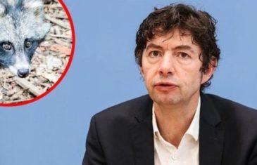 Glavnom njemačkom virologu prijete smrću: Intenzivne njege su nam poluprazne, za mnoge sam negativac…