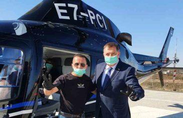 SKANDAL NAD SKANDALIMA: Vlada Republike Srpske raspisala tender za nabavku helikoptera, iza svega se krije…