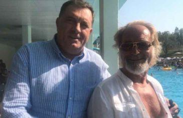 """ŽESTOK OTPOR IZ HERCEGOVINE: """"Neću dozvoliti nikom, pa ni Miloradu Dodiku, da gazi moje ljudsko dostojanstvo"""""""