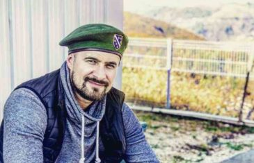 Oglasio se i brat Fikreta Hodžića: 'Kad bi ugledali Sizifa kako gura kamen, počeli bi za kamen navijati'