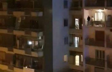 Više od mjesec dana strogog karantina: 'Šerifi s balkona' prijavljuju koga god stignu, sve više nasilja, Italijani na rubu živaca