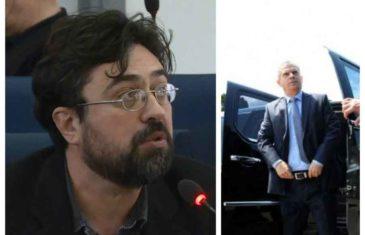 "NIKŠIĆ UPOZORIO RADONČIĆA: ""Znam da imaš preča posla al' u Avazu ti je zaražen šef pravne službe""!"
