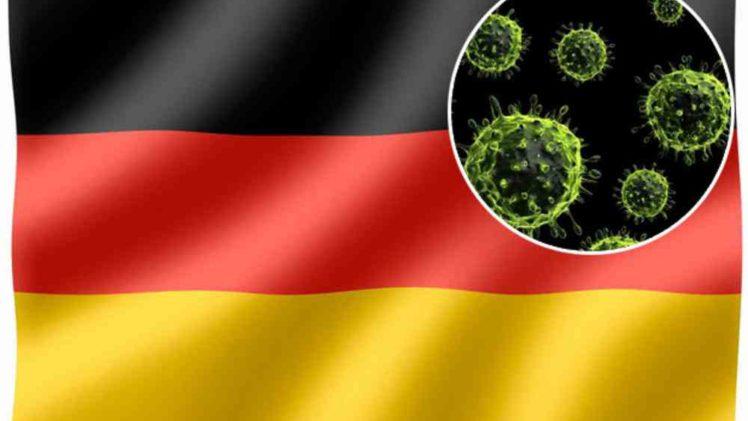 UKOLIKO SE SPREMATE NA ZAPAD, OVO TREBATE ZNATI: Njemačka uvodi poseban režim za sve putnike koji ulaze u zemlju…