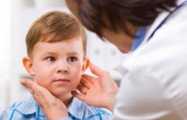 Hitno upozorenje pedijatrima o novom oboljenju kod djece, najvjerovatnije povezanom s koronom
