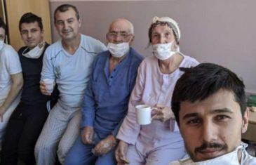 Cijela porodica iz BiH pozitivna na koronu: 'Prve i najteže simptome je osjetila majka Sadeta…'