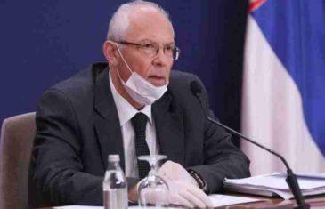 """GROM IZ VEDRA NEBA; Glavni epidemiolog Srbije odlučio se na drastičan korak: """"Vrijeme je da se povučem…"""""""